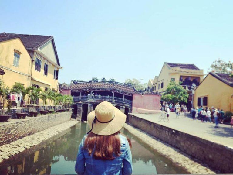Chùa Cầu Hội An – biểu tượng văn hóa phố cổ