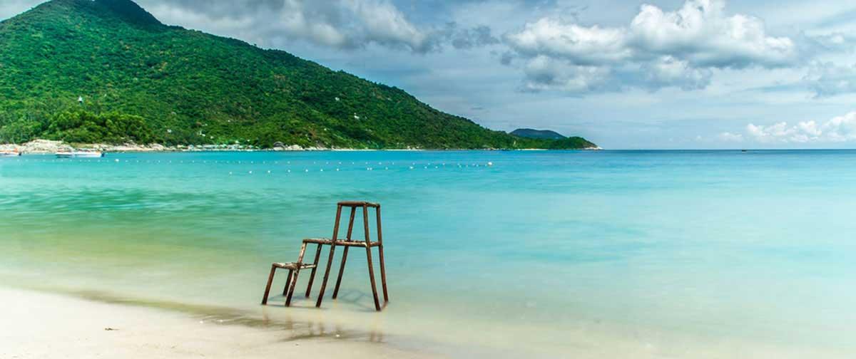 Đảo Cù Lao Chàm ở đâu