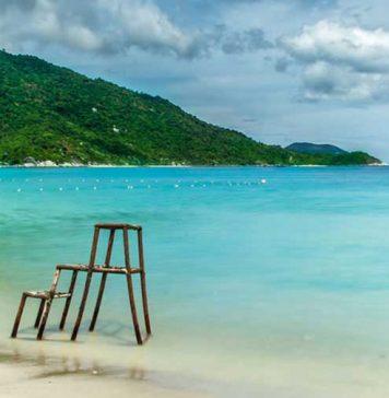 đảo xanh cù lao chàm