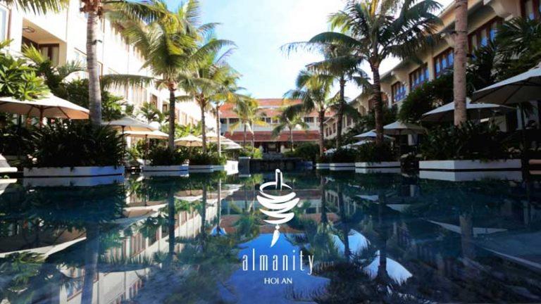Những khách sạn ở Hội An gần phố cổ thuận tiện cho việc tham quan