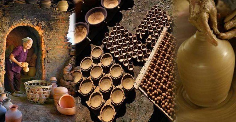 Làng gốm Thanh Hà – hồn nghệ thuật của Hội An