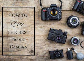máy ảnh du lịch nào tốt nhất