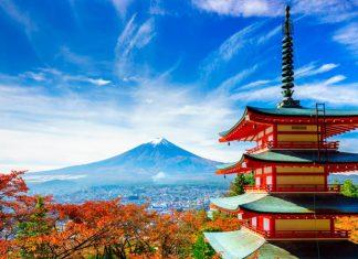 đi du lịch Nhật Bản nên mua gì về làm quà