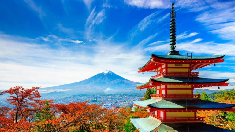 Đi du lịch Nhật Bản nên mua gì về làm quà?