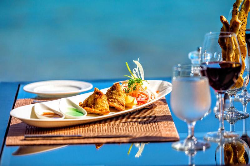 ẩm thực đặc trưng tại Maldives