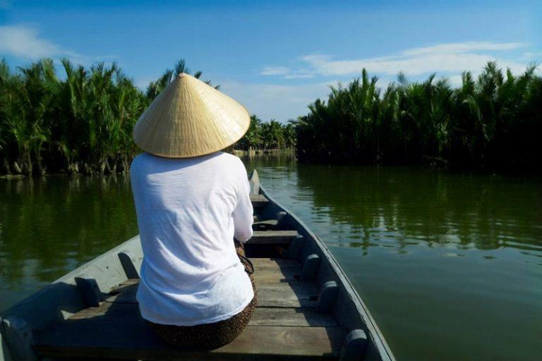 Rừng dừa Bảy Mẫu – khu du lịch sinh thái Hội An ở đâu có gì?