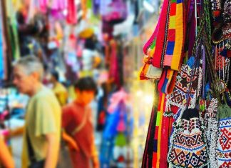Đi du lịch Thái Lan nên mua quà gì