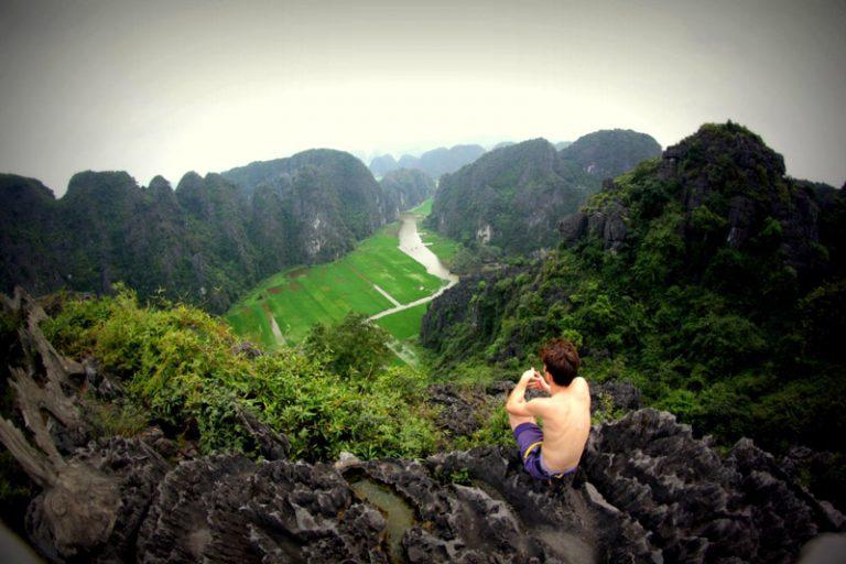 #11 Địa điểm du lịch Ninh Bình đẹp và nổi tiếng nhất định phải đến