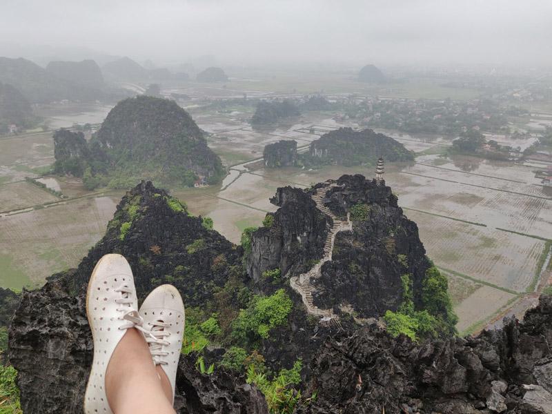 dịa điểm du lịch Ninh Bình
