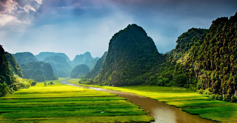 Hà Nội đi Ninh Bình