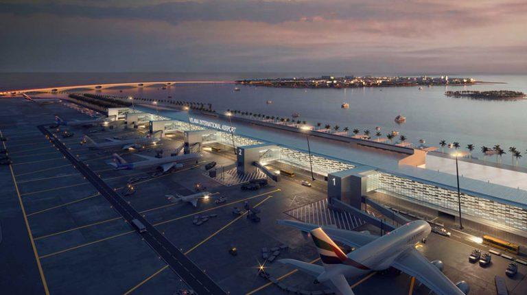 Cách đi Maldives bay hãng nào? bay từ Việt Nam mất bao lâu?