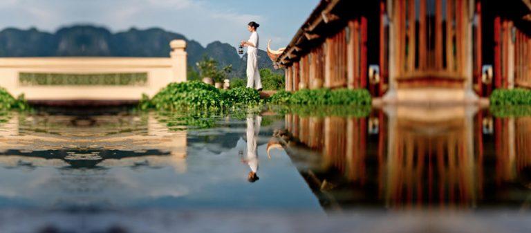 Kinh nghiệm đi Emeralda Resort Ninh Bình: ở đâu, giá phòng