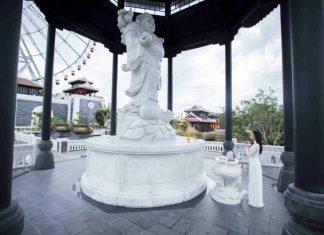 Công viên châu á asia park đà nẵng giá vé