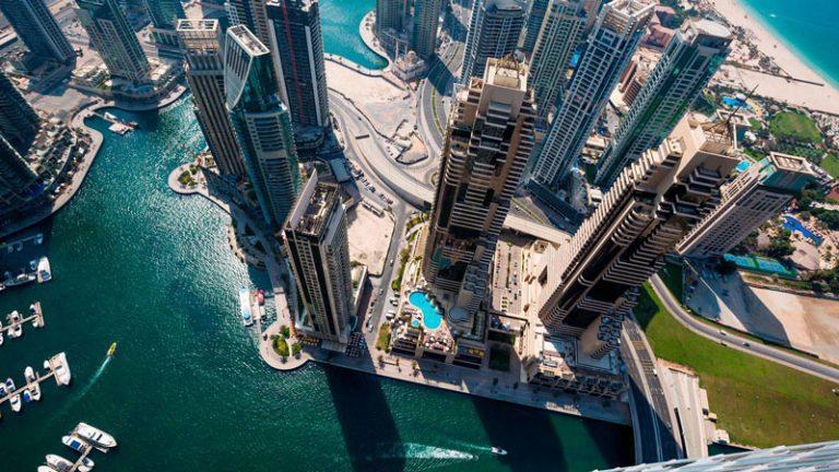 Dubai ở đâu? thuộc nước nào, châu lục nào? vì sao giàu nhất thế giới?