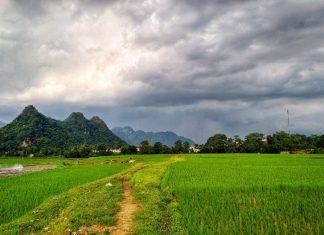 Kim Bôi Hòa Bình cách Hà Nội bao nhiêu km đường đi