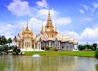 Những điều cấm kỵ nhất tại Thái Lan