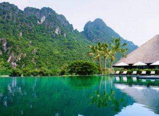 Giá phòng Serena Resort Kim Bội Hòa Bình bao nhiêu