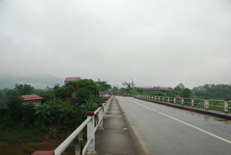 Du lịch Bắc Quang Hà Giang có gì?