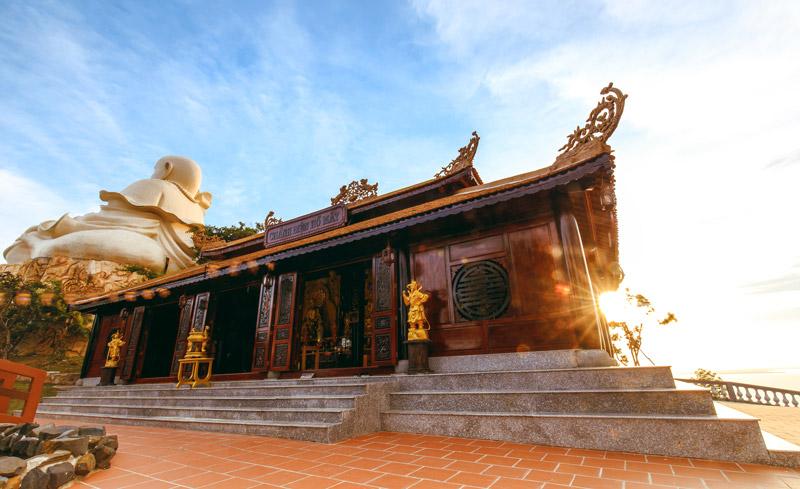 du lịch văn hóa Hồ Mây Vũng Tàu