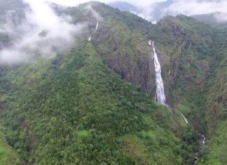 thác tác tình núi rừng tây bắc