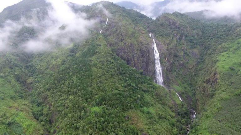 Thác Tác Tình – thiên tình sử giữa rừng núi Tây Bắc