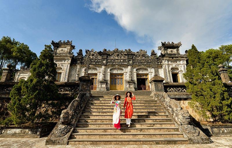 8 làng nghề truyền thống ở Huế