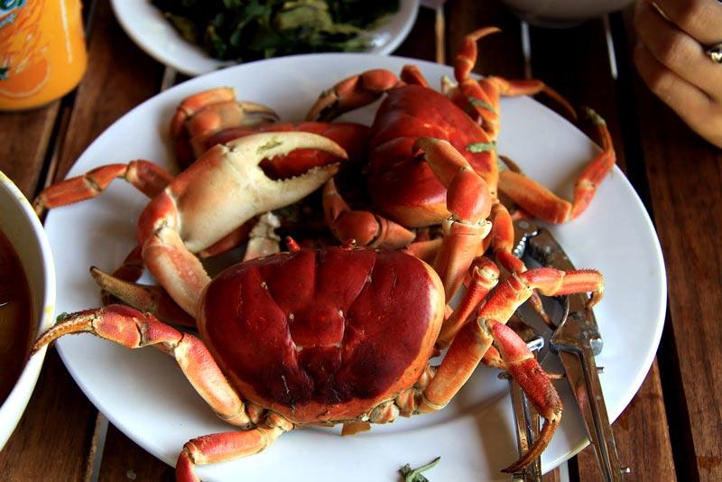 ẩm thực Cù Lao Chàm có gì