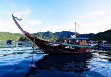 bảng giá vé Cù Lao Chàm