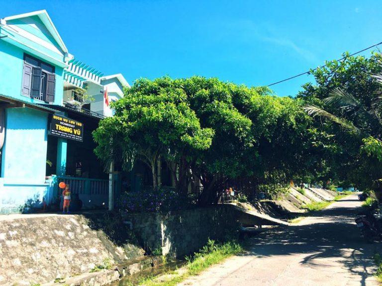 Top 4 các homestay ở Cù Lao Chàm vừa đẹp vừa giá rẻ