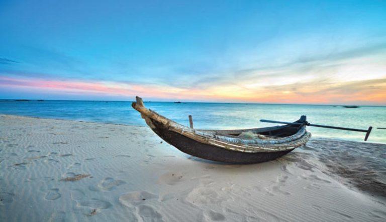 Có nên đi Cù Lao Chàm không? đi mùa nào đẹp nhất?