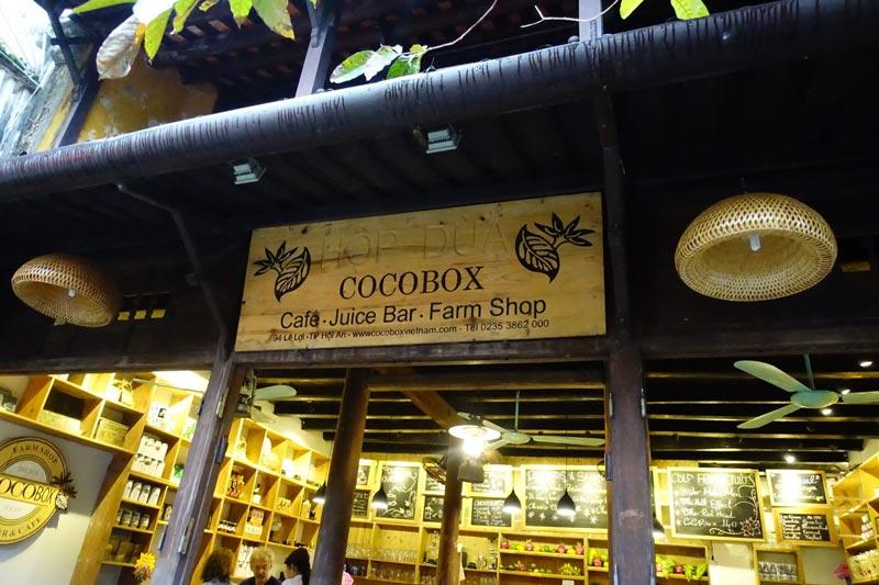 Cocobox Coffee