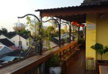 Những quán Cafe đẹp ở Hội An