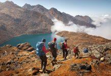 Trekking là gì? Hiking là gì