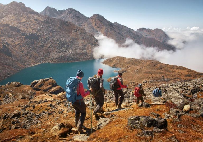 Trekking, hiking là gì? Cách phân biệt và các thuật ngữ du lịch khác