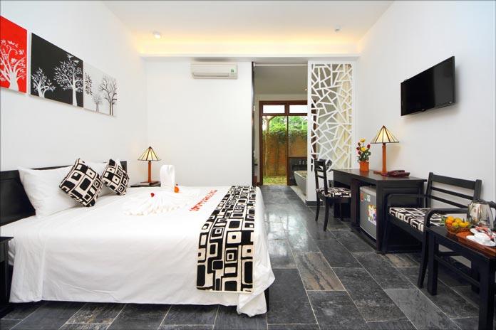 CLASSIC DELUXE (30SQM) T&T Villa Hoi An Hotel