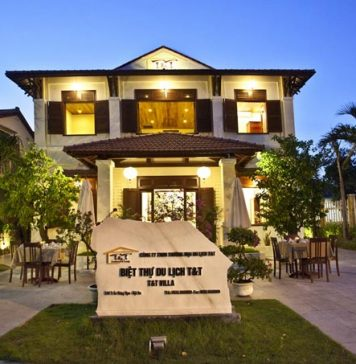 T$T Villa Hội An Hotel