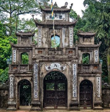 Giá vé chùa Hương