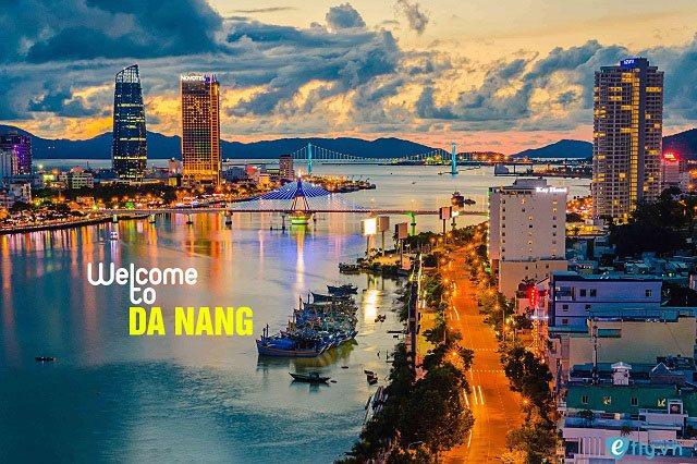 """Hành trình khám phá Đà Nẵng – vùng đất của những kẻ thích """"xê dịch"""" (Phần 1)"""
