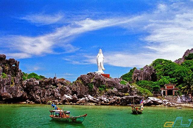 Kinh nghiệm khi đi du lịch tại Kiên Giang siêu tiết kiệm