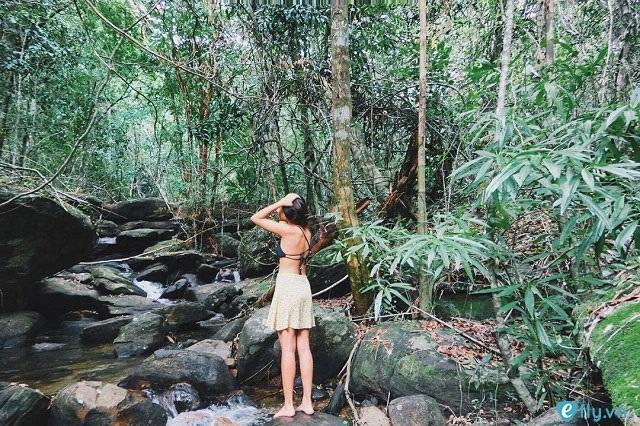 Du lịch Phú Quốc: Tưởng không vui ai ngờ vui không tưởng