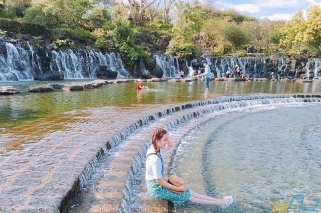 9 điểm du lịch mới gần Sài Gòn chơi cực đã