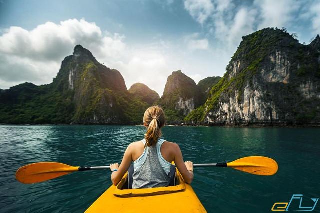 9 điểm du lịch mới nổi hứa hẹn gây sốt trong năm 2019