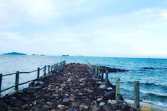 Review kinh nghiệm du lịch Bãi Đông Thanh Hóa mùa nào đẹp nhất