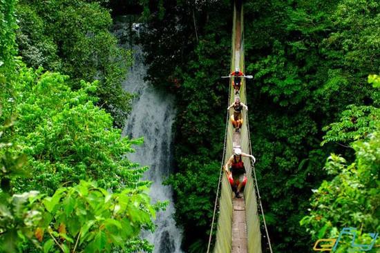 địa điểm phượt khu bảo tồn thiên nhiên ở phú quốc