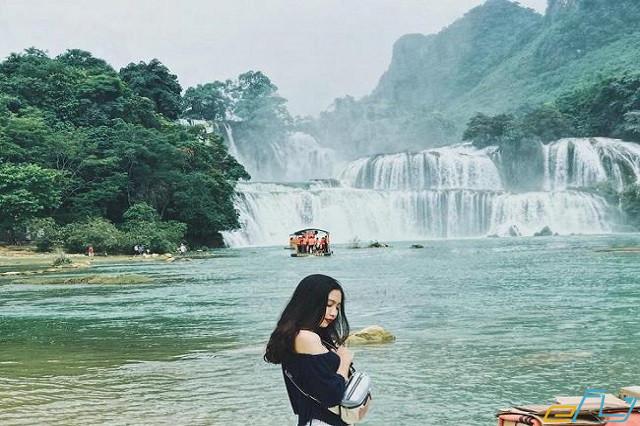 Bật mí cho bạn kinh nghiệm du lịch Cao Bằng mới nhất