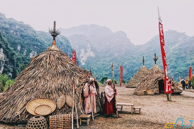 Bỏ túi 7 điểm du lịch quanh Hà Nội 200km