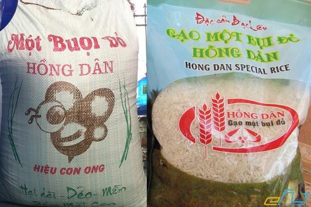 du lịch bạc liêu mua gạo bụi đỏ