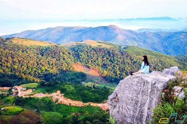 thời điểm Cẩm nang du lịch Đồng Cao
