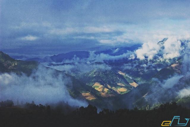 Cẩm nang du lịch Kỳ Sơn Nghệ An: cảnh đẹp mường lống