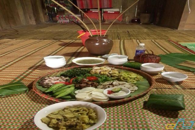 Cẩm nang du lịch Kỳ Sơn Nghệ An: ăn gì ở mường lống